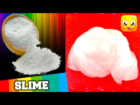 How to make slime with glue and water and salt only without borax how to make slime with glue and water and salt only without borax liquid starch diy clear jelly ccuart Gallery