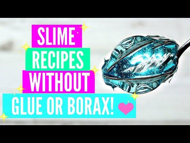 Testing popular no glue no borax slime recipes how to make slime testing popular no glue no borax slime recipes how to make slime without glue or borax tested ccuart Image collections