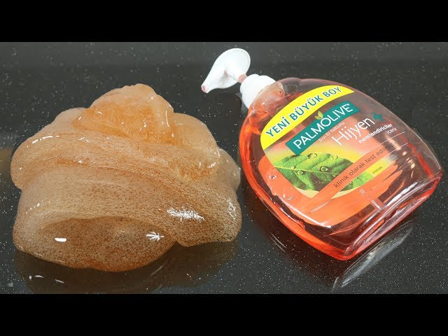 New hand soap and sugar slime new slime recipe ccuart Choice Image